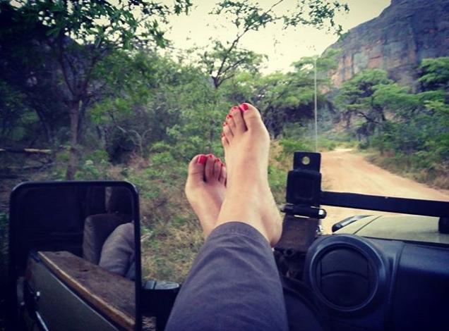 Entabeni, SOUTH AFRICA